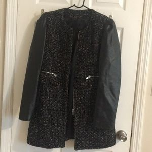 Zara Woman light coat